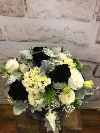 Wedding Bouquet Wedding Flowers Newcastle Hunter Valley