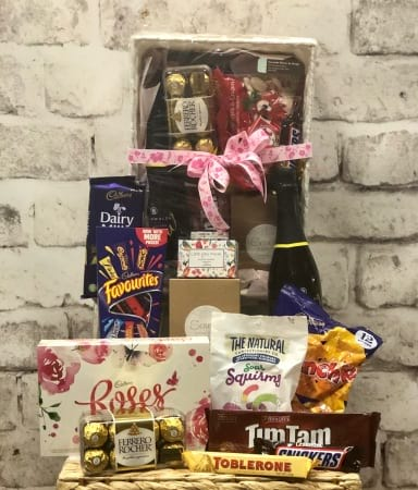 Never Sweet Enough Hamper