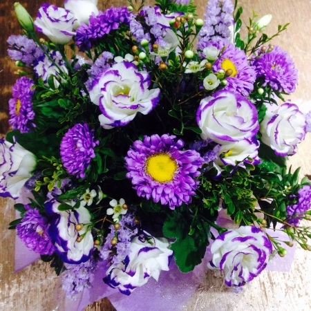 Purple Dream Arrangement